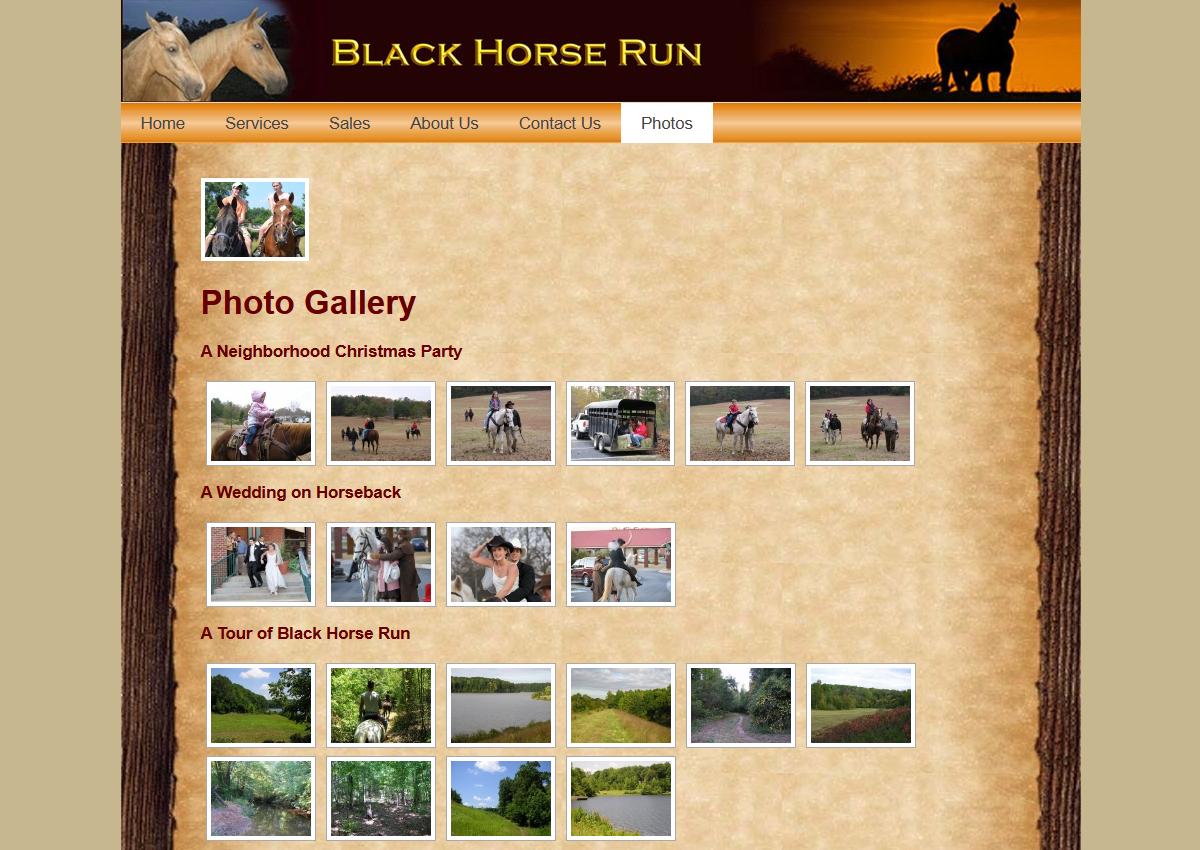 Inner Page Screenshot